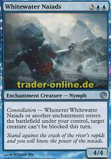 2x Whitewater Naiads (Wildwasser-Najaden) Journey into Nyx Magic