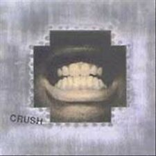 Crush  (self titled LIKE NW CD) Fredrick Schreck, John Valentine Carruthers !!!!