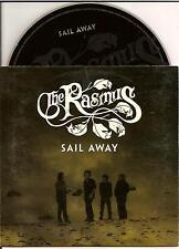 THE RASMUS - sail away CD SINGLE 2TR EU CARDSLEEVE 2005 RARE!!