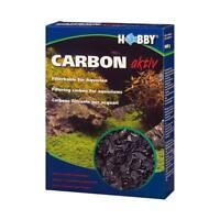 Hobby Carbon aktiv 1000g - Aktivkohle Filter Aquarium Filtermaterial Filterkohle