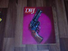 DWJ -- Deutsches Waffen-Journal  9/1974/WALTHER P 38