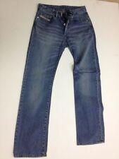Diesel Rabox Jeans Hose Hellblau Stonewashed  W29 L32