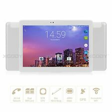 XGODY T1003 10.1'' Android 5.1 3G Dual Sim Quad Core 2+32GB IPS Tablet PC Silver