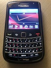 BlackBerry Bold 9650 Verizon Bluetooth Camera Smartphone Cell Phone