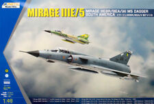 Kinetic 1/48 Dassault Mirage IIIE/V South America # 48052