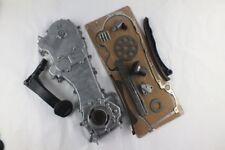 Fiat 500 Idea Punto 1.3 Multijet Brems Start Motor NEU Ölpumpe +