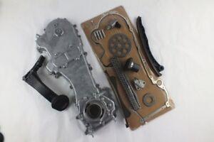 FIAT 500 IDEA PUNTO 1.3 MULTIJET STOP START ENGINE NEW OIL PUMP+TIMING CHAIN KIT