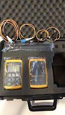 Fluke FTK200 Kit, FM150 Fiber Meter + FS150 Fiber Source + FT120 Fiber Viewer