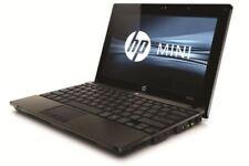 Ordenadores portátiles y netbooks integradas HP con 250GB de disco duro