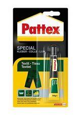 Pattex Spécial Textile 20gr