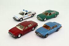 Matchbox Super Kings Bargain Box; 4x Jaguar XJ6; Good Unboxed