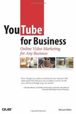 YouTube for Business: Online Video Marketing for A