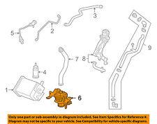 Chevrolet GM OEM 07-10 Impala 3.5L-V6-A.I.R Air Smog Pump 12594429