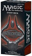 Magic 2013 / M13 Event Deck Sweet Revenge (ENGLISH) SEALED NEW MAGIC ABUGames