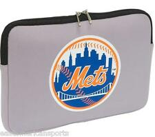 New York Mets MLB 15.6 Centon iPad NetBook Tablet Protector Sleeve Computer Case