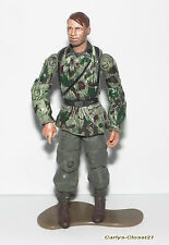 "21st CENTURY TOYS * German Infantry Soldier * 1:18 Scale * 4.25"" (10.5cm) *"