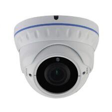HD CVI 4 Mega Pixel CCTV Night Vision IR dome Eyeball Camera 2.8-12mm In/Ou
