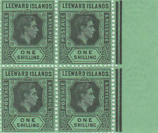 Royalty Caribbean Stamps