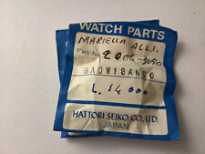 Ultra Rare Seiko Glass BA0W19AN00 For 2206-3050 And Other - Genuine 100%