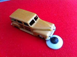 Dinky Toy -  344  -  Willy's Woody