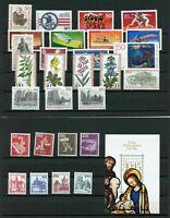 Briefmarken Berlin 1978  postfrisch  komplett Jahrgang