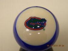 University Of Florida Gators Pool Ball Knob Dillon Hornady RCBS Reloading Press