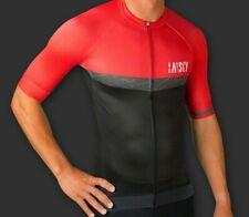 Baisky Cycling-Bike Jersey Cycling Tops-Road Red (T2277B)