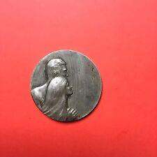 Médaille AIX LES BAINS / VŒUX DE BONHEUR