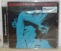 JOHNNY WINTER - SAINTS & SINNERS - MUSIC ON CD - CD