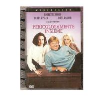 Pericolosamente Insieme - DVD Super Jewel box, prima edizione, usato molto buono