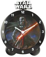 Reveil Star Wars - Darth Vader sonore et lumineux 12cm