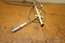 Hp Agilent Model 21221a Ultrasound Transducer Pencil Probe