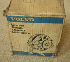 Volvo Alternator - Generator - Bosch - 0 120 469 608 609