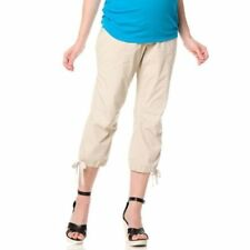 2ca3884ae7 Motherhood Capris, Cropped Maternity Pants for sale | eBay