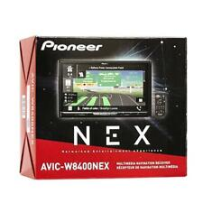 "Pioneer AVIC-W8400NEX 2-DIN In-Dash CD DVD NAV Bluetooth 7"" Touchscreen Receiver"