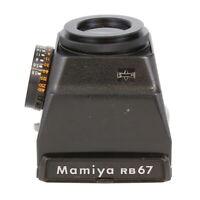 Mamiya CDS Magnifying Finder For Mamiya RB System - ***BG***