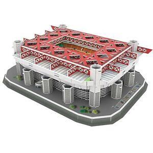 PUZZLE 3D STADIO SAN SIRO FC INTER