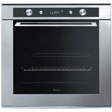 Whirlpool 60cm Electric Oven with 73L Capacity AKZM6540HIX