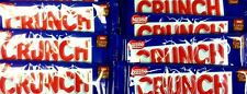 Nestle Crunch 36ct Candy Bar Set FREE THERMAL SHIPPING