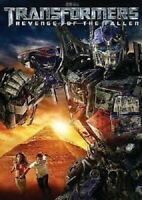 Transformers: Revenge of the Fallen (DVD, 2009) DISC ONLY - NO COVER ART
