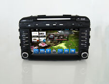 Android 7.1 Quad Core Car Dvd Gps Navi Player Radio For Kia Sorento 2015 2016