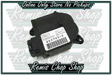 Heater Flap Actuator Control Module - 05/04 Citroen C3 Parts - Remis Chop Shop