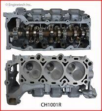 Reman. Cylinder Head Complete LH Chrysler Jeep 3.7L 226 SOHC 2002-2005 CH1001R