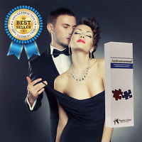 Best Pheromones ANDROSTENONUM 5ml 100% for Men Attract Women Infused Sex for Him