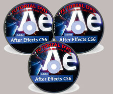 ADOBE AFTER EFFECTS CS6 TUTORIAL