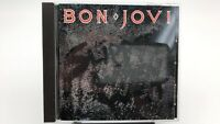 Bon Jovi Slippery When Wet CD
