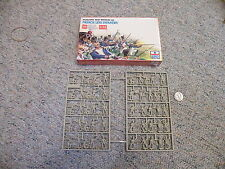Esci  1/72 Box# 227 Napoleonic French Line Infantry red solid box
