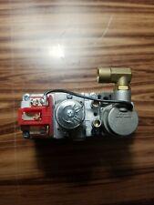 Dexen 6003k-3v Series Electronic Ignition Valve, 3V, Natural Gas Freplace Valve