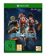 Jump Force Xbox One!!! nuevo + embalaje orig.!!!
