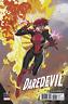 DAREDEVIL #19 MORA RESURRXION VARIANT X-MEN MARVEL HOT